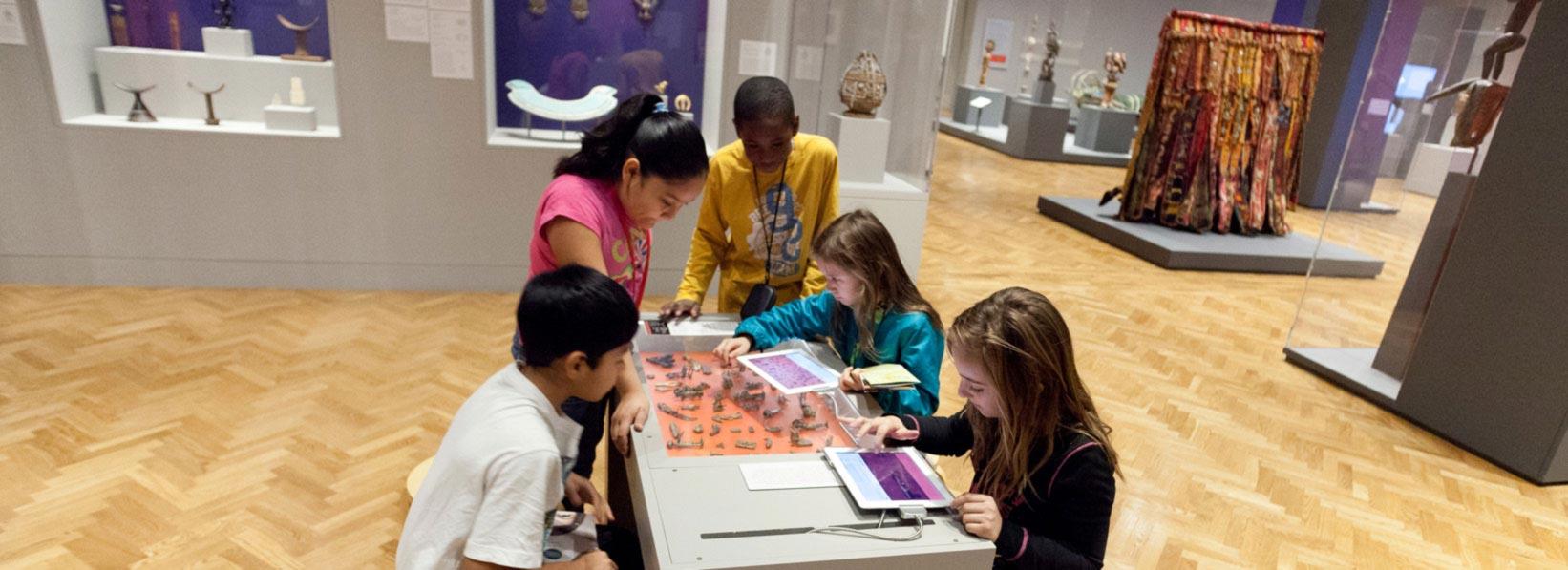 African Galleries