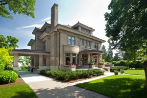 Donalson Mansion