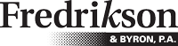 Fredrikson & Byron logo