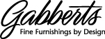 Gabberts Design Studio and Fine Furniture logo