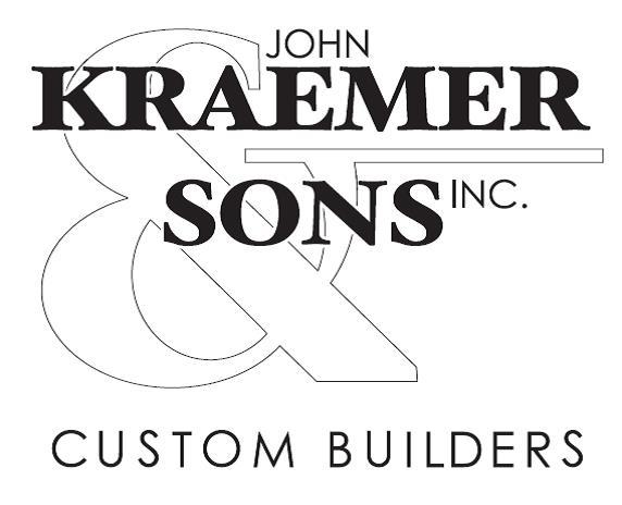 John Kraemer & Sons Inc. Logo