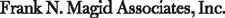 Frank N. Magid Associates logo