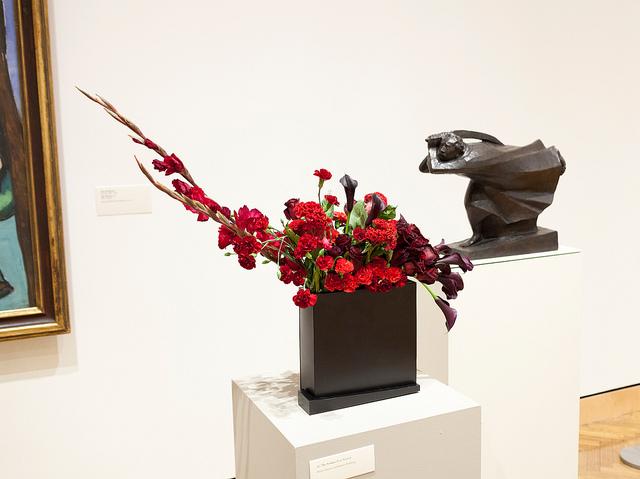 Art in Bloom 2013