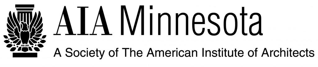 AIA Minnesota logo
