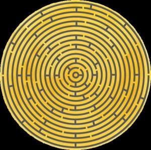labyrinth-maze