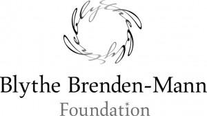 Blythe Brenden-Mann Foundation logo