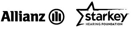 Allianz Starkey logos web