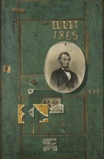 Reminiscences of 1865