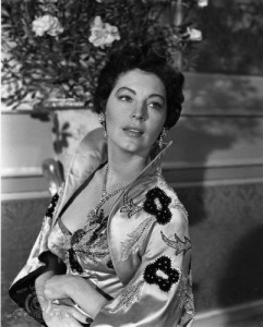 Still of Ava Gardner in Barefoot Contessa, Metro-Goldwyn-Mayer Studios Inc.